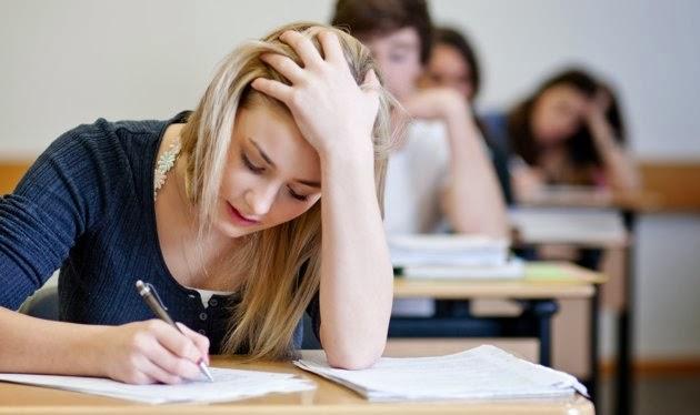 written-examination